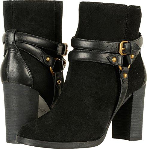 UGG Womens Dandridge Ankle Boot Black Size 7.5 from UGG