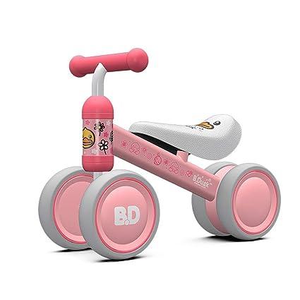 Bicicleta Bicicleta De Equilibrio para Bebés 1 Año 18 Meses ...