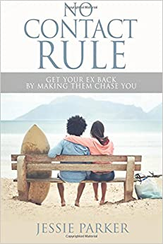 No Contact Rule: Get Your Ex Back By Making Them Chase You (The no contact rule, Dating, How to get your ex back, Relationship, Love, Breakup)