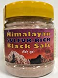 Himalayan Black Salt (supporting Nepali children)