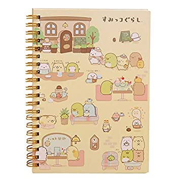 Amazon.com : AYMIMII Kawaii Japan Cartoon Rilakkuma ...