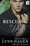 Rescuing His Heart [Wolves of Desire  13] (Siren Publishing The Lynn Hagen ManLove Collection)