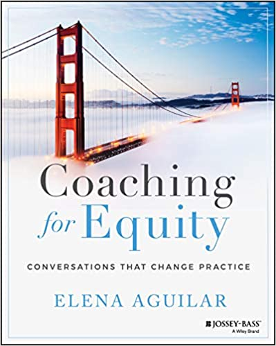 coaching for equity cover
