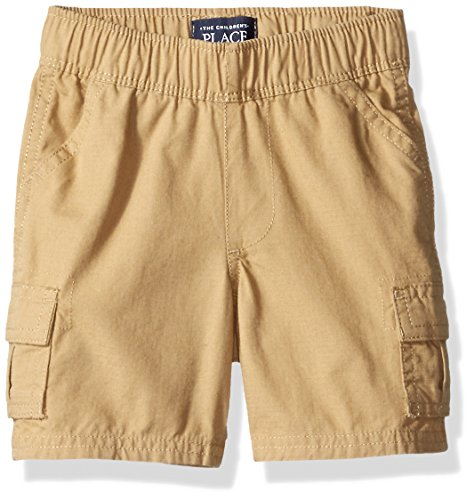 Childrens Place Pull Cargo Short