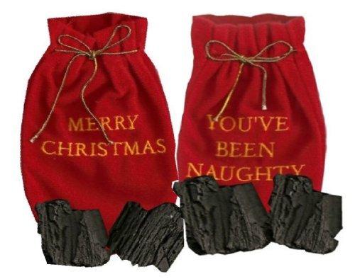 Coal Of Lump Costume (Lump of Coal Costume)
