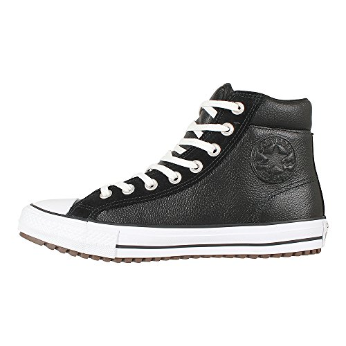 Chucks Boot Nero Pc Converse Hi Black 157496c UxAdTwqqZ