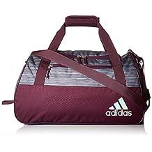 adidas Unisex Squad III Duffel Bag