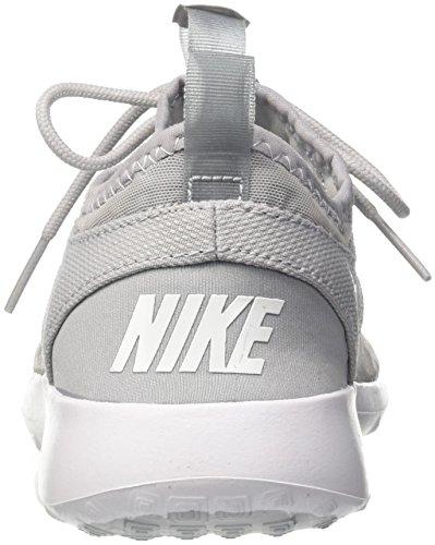 blanc gris Loup gris Loup Wmns Juvenate Femme Nike blanc Sneakers Basses Gris nxq1wxPCO