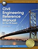 img - for Civil Engineering Reference Manual for the PE Exam, 13th Ed book / textbook / text book