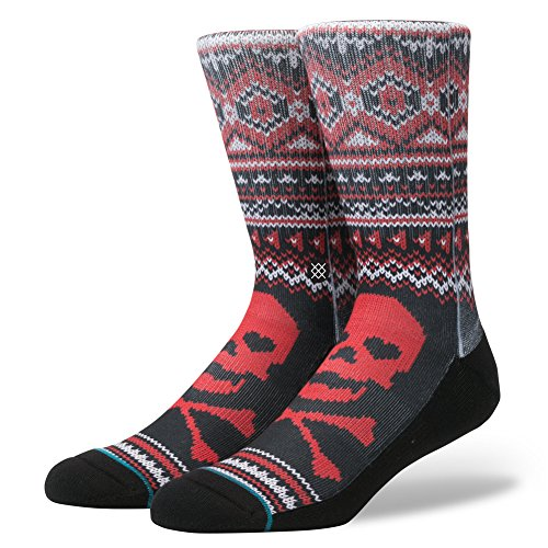 Stance Mens Pair Hearts Socks