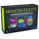 Monster Rejects - (Explicit Content)