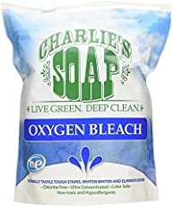 What is oxygen bleach?