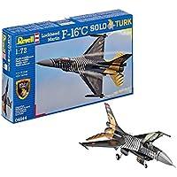 Revell Model Kit Solotürk F-16C 1:72 4844