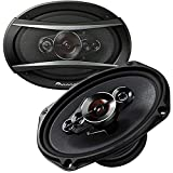 Pioneer TS-A6996S 6'x9' Series 6 Inch X 9 Inch...