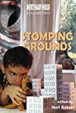 img - for Stomping Grounds (Short Sharp Shocks) (Volume 2) book / textbook / text book