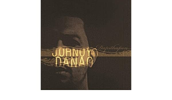johnoy danao dapithapon album