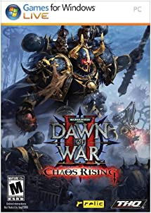 Warhammer 40,000: Dawn of War II - Chaos Rising [Download]