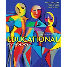 Educational Psychology, Fifth Canadian Edition (5th Edition)