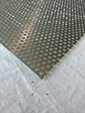 Perforated Aluminum Sheet, Type