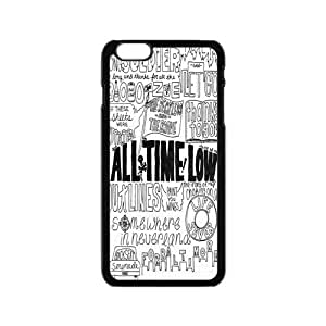 Custom ATL Durable Protector Plastic Snap On Cover Case for iPhone 6 hjbrhga1544