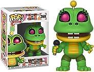 Funko Collectible Figure Pop Games Happy Frog, Multicolor