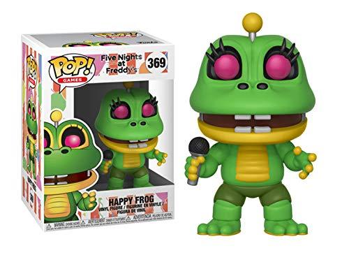 Funko Pop Games:Five Nights at Freddys-Happy Frog#369