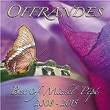 Offrandes - Best of 2008-2015 - CD