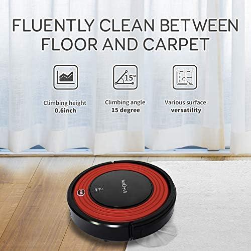 Pure Clean Robot Aspirador, Robot Vacuum, 1 11