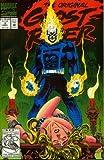 The Original Ghost Rider #3, Die, Die My Daughter!