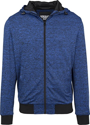 Uomo royal Sportiva Urban Jacket Mehrfarbig Blue Training 1146 black Giacca Mens Classics Light wzxYzrR0q