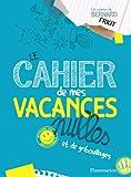 """Afficher """"Approuvé par Ben Letourneux n° 2<br /> Le cahier de mes vacances nulles..."""""""