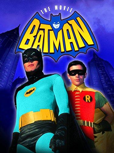 Batman hält die Welt in Atem Film