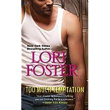 Too Much Temptation (Brava Brothers series)