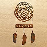 Personalized Sea Turtle Dreamcatcher (M26)