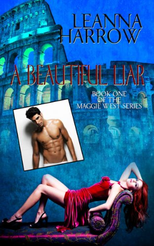 Book: A Beautiful Liar by Leanna Harrow