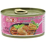 Hom-D Panang Curry Paste, 114 g