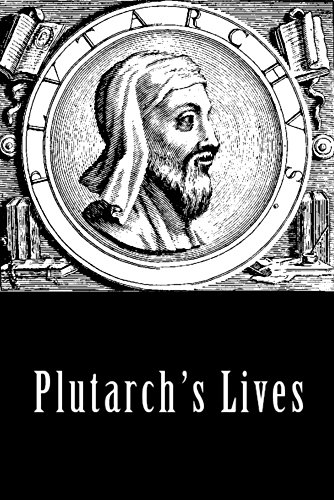 Image result for plutarch's lives