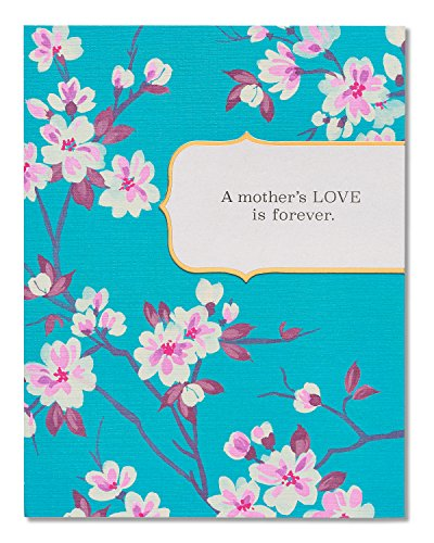 Comfort Mother's Day Card With Foil (5875765)