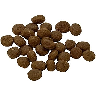 Farmina Natural And Delicious Cod And Orange Low-Grain Formula Small Bites Dry Dog Food, 5.5-Pound