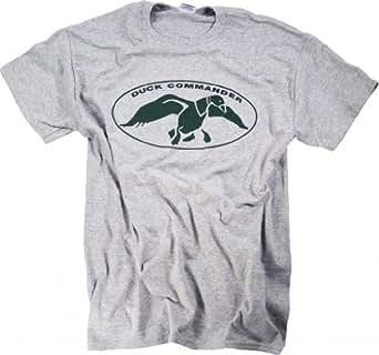 Duck Dynasty T-Shirt DVD TV Show Authentic Clothing Apparel Gear Merchandise Duck Commander Logo Shirt Small