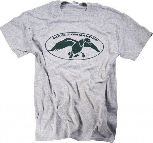 Duck Dynasty T-Shirt DVD TV Show Authentic Clothing Apparel Gear Merchandise Duck Commander Logo Shirt XL