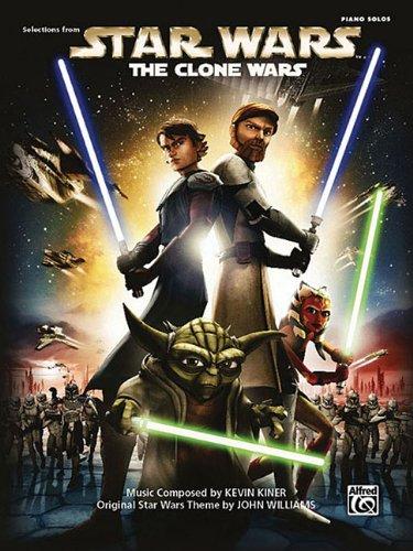 Star Wars - The Clone Wars PDF