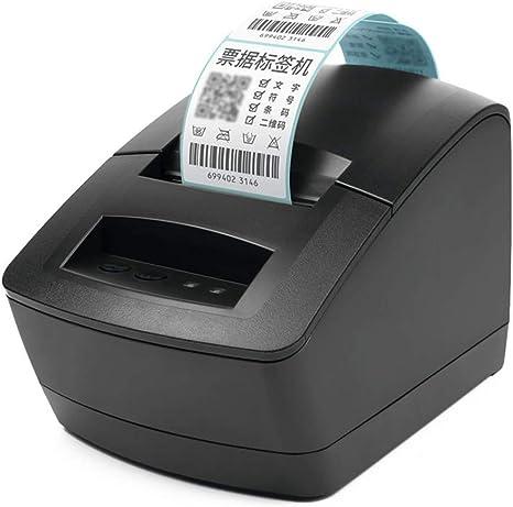 FSM88 Impresora de Etiquetas Pc, Impresora térmica de Etiquetas ...