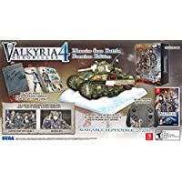 Deals on Valkyria Chronicles 4: Memoirs From Battle Edition Nintendo Switch