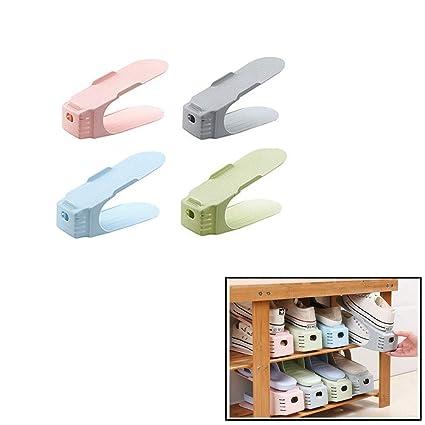 Amazon Com Noq Gen 2 Vertical Shoe Organizer Shoe Rack