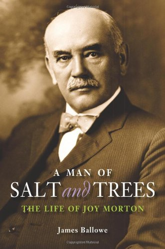 A Man of Salt and Trees: The Life of Joy Morton pdf epub