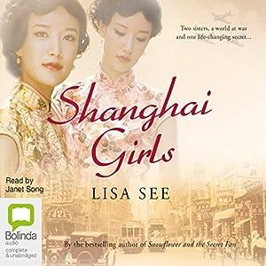 Shanghai Girls Audiobook