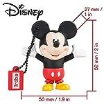 Chiavetta-USB-16-GB-Mickey-Mouse-Memoria-Flash-Drive-20-Originale-Disney-Tribe-FD019502