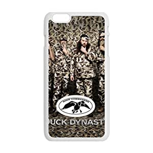 duck dynasty season 4 Phone Case for Iphone 6 Plus