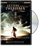 Letters from Iwo Jima by Warner Home Video